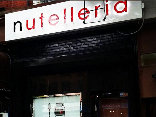 Wah, Restoran Nutella Akan Segera Dibuka di New York!
