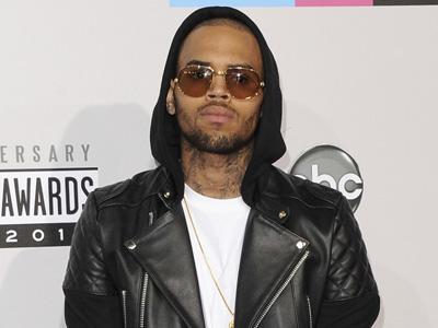 Wah, Chris Brown Putuskan Pensiun dari Musik!