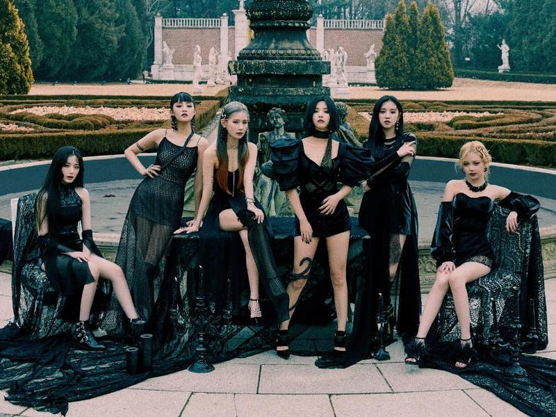 (G)I-DLE Cerita Tentang Produksi Album Terbaru 'I Trust' Hingga Konsep Panggung