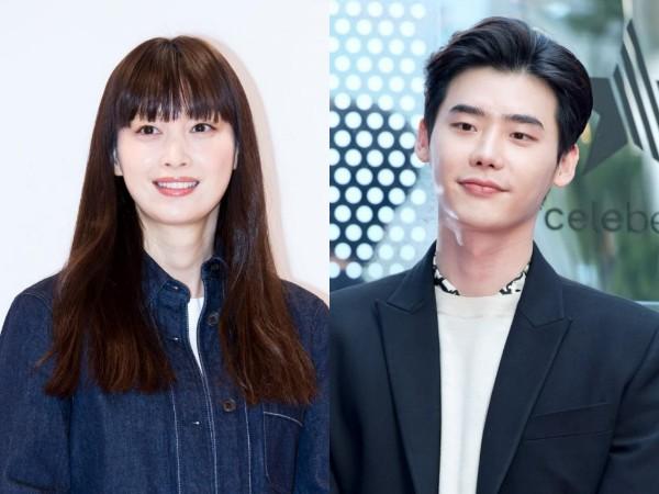 Akhirnya Comeback Drama, Lee Na Young Jadi Lawan Main Lee Jong Suk di Drama Terbaru tvN