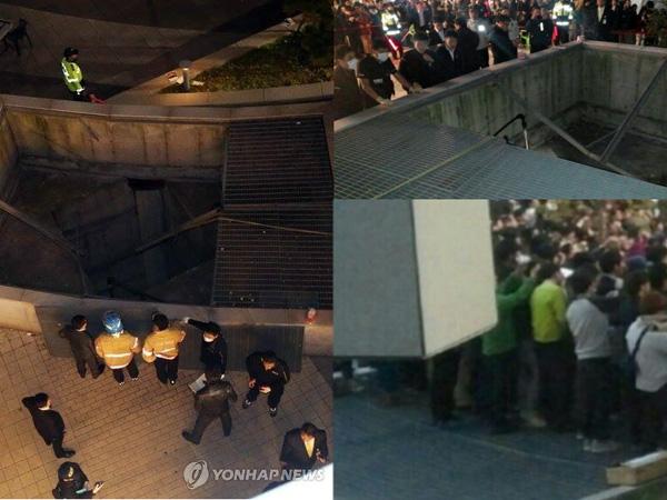 Korban Tewas di Konser Musik Korea Selatan Bertambah, Kebanyakan Para Pelajar Sekolah