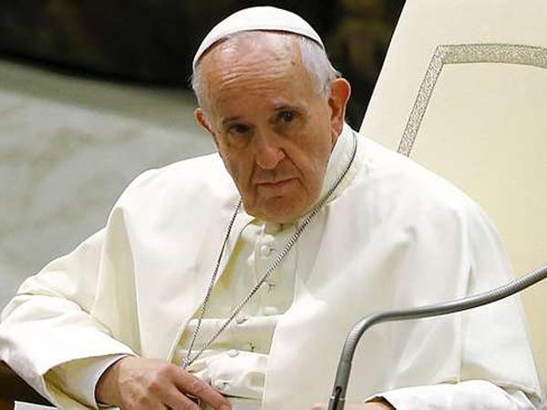 Paus Fransiskus Kecam Aksi Pembunuhan Tragis yang Dilakukan ISIS Terhadap Pastor Perancis