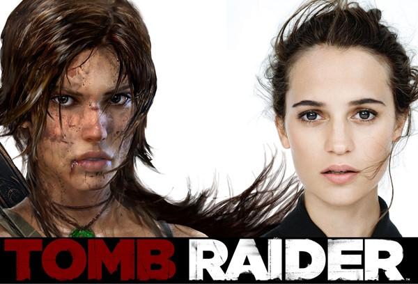 Wah, Film 'Tomb Raider' Versi Alicia Vikander Resmi Umumkan Tanggal Rilis!
