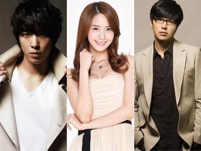 Ini Dia Para MC Untuk KBS Music Festival 2012