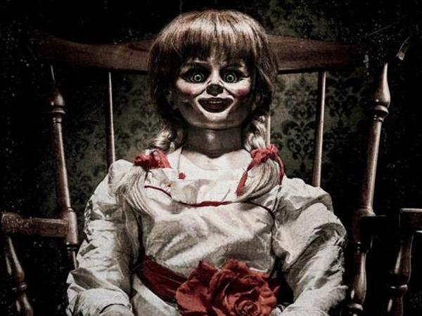 Boneka 'Conjuring' Kembali di Trailer Perdana 'Annabelle 2', Berani Nonton?