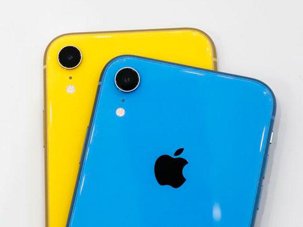 Begini Cara Apple Bujuk Pengguna iPhone Lawas Ganti ke iPhone XR