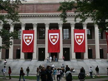 Universitas Harvard Dikecam Karena Lakukan Diskriminasi Seksual Pada Mahasiswanya?