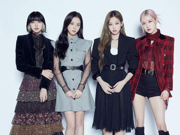 YG Entertainment Tanggapi Isu Image Perawat di MV BLACKPINK 'Lovesick Girls'