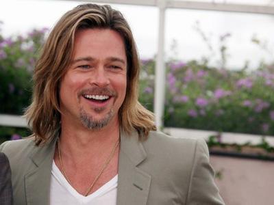 Brad Pitt Siap Perankan Hakim Dalam Film Kisah Penyaliban Yesus