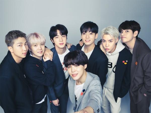 BTS Pindah dari Columbia Records ke Universal Music Group untuk Promosi AS