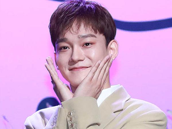 Gugup Jadi yang Pertama Debut Solo di Korea, Chen Ungkap Reaksi Jujur Para Member EXO