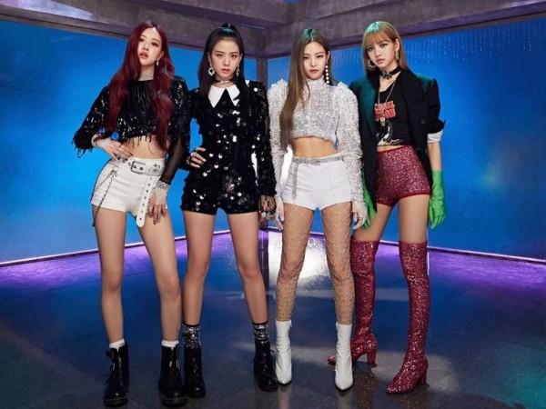 Selamat! BLACKPINK Jadi Grup K-Pop Pertama Yang Meraih 1 Milyar Views di YouTube!