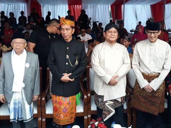 Ternyata Bukan Jokowi atau Prabowo yang Penampilannya Paling Ditunggu dalam Debat Perdana