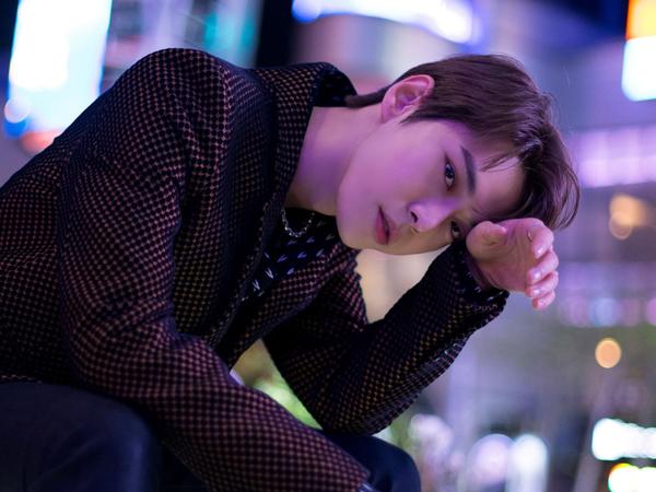 Sudah Tidak Judes, Doyoung NCT Pertimbangkan Ajakan Fans Untuk Menikah