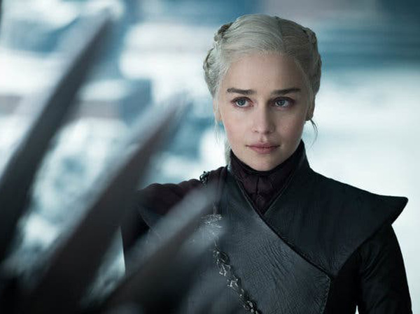 Emilia Clarke 'Game of Thrones' Ingin Jadi James Bond Versi Wanita?