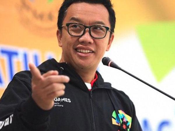 Tindakan Menpora Soal Tayangan Asian Games Belum Tentu Bisa Ditonton oleh Seluruh Masyarakat