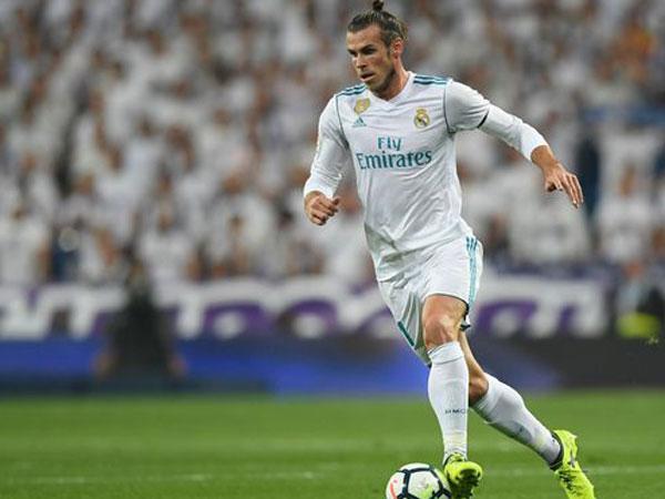 Gareth Bale Anggap Real Madrid Lebih Solid Pasca Ditinggal Cristiano Ronaldo?