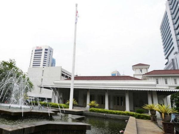 Kini Warga Jakarta Bisa Berwisata ke Kantor Pak Ahok