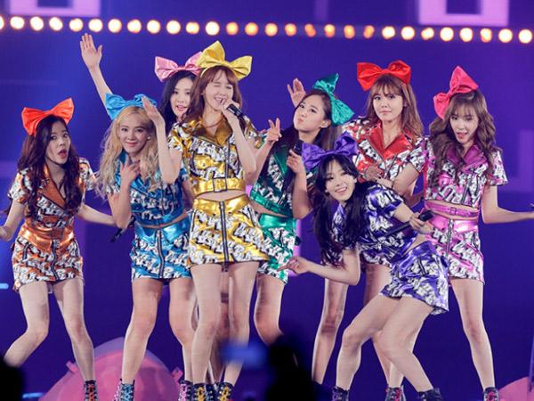 Terungkap Nama Sub Grup Baru SNSD yang Siap Debut Bulan Depan