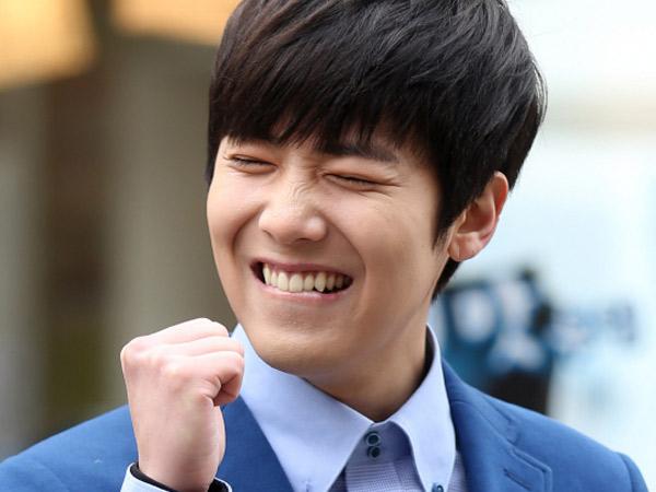Bareng Kim Soo Hyun, Hongki FT Island Juga Ikut Seleksi Atlet Bowling Profesional