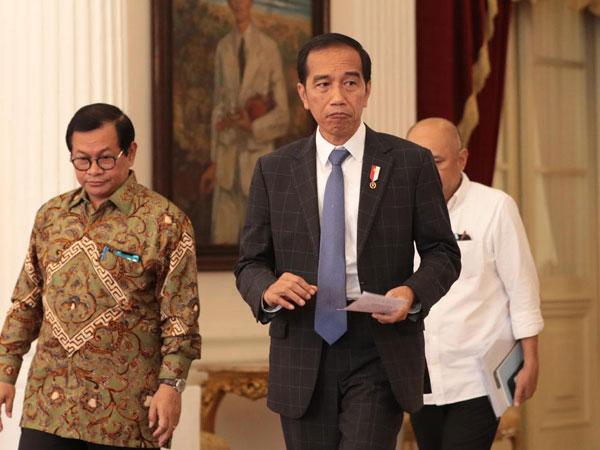 Resmi Bagi-bagi Ke Dua Daerah, Inilah Alasan Jokowi Putuskan Ibu Kota Baru di Penajam Paser Utara dan Kutai Kartanegara