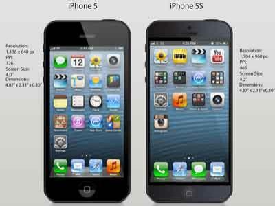 Bocoran Spesifikasi iPhone 5S Mulai Terungkap