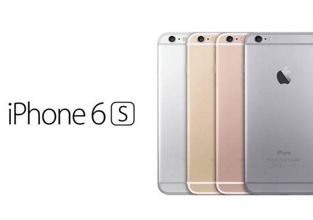 Penjualan Menurun, Apple Kurangi Produksi iPhone 6S