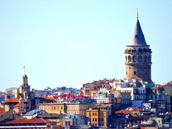 Wow, 5 Hal Ini Bisa Didapat Secara Gratis di Istanbul