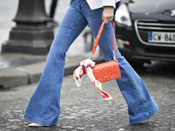 Akankah Tren Celana Cutbray Dapat Gantikan Popularitas Celana Skinny?