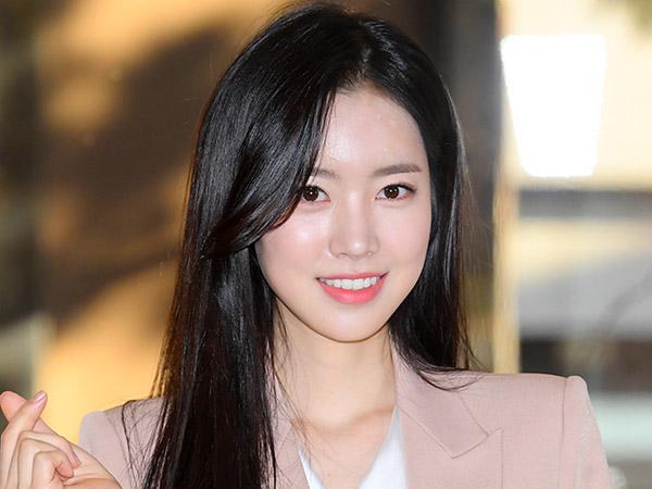Jin Se Yeon Jadi Kandidat Pemeran Utama Wanita Drama Baru Jang Ki Yong dan Lee Soo Hyuk