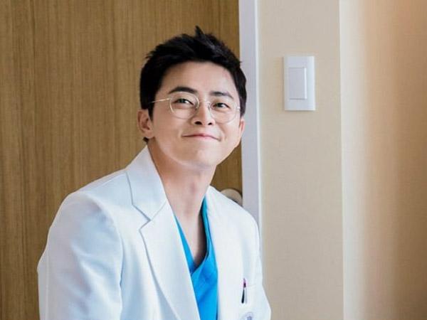 Jo Jung Suk Hidupkan Filosofi 'Work Hard, Play Hard' di Drama Baru Sutradara Reply