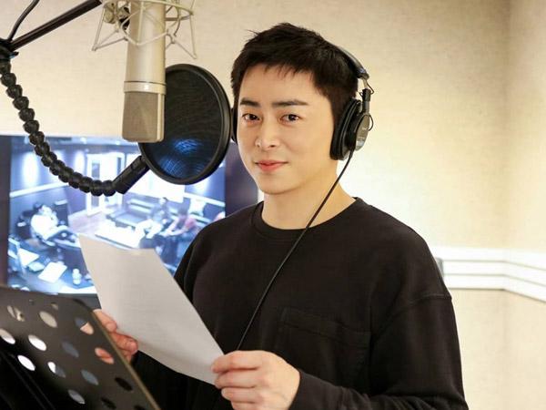 Jo Jung Suk Takjub Lagu OST 'Hospital Playlist' yang Dinyanyikannya Sukses di Chart