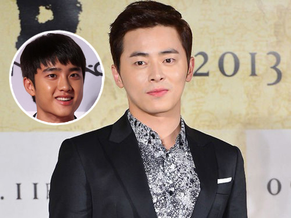 Berperan Sebagai Kakak, Gimana Sih Kesan Pertama Jo Jung Suk Pada D.O EXO?
