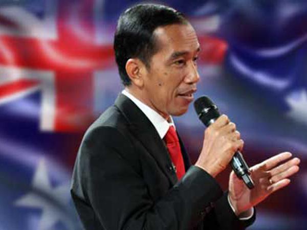 Lakukan Penyadapan Terhadap Presiden Jokowi, Australia Makin Perkeruh Situasi