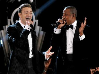 Jay-Z, Justin Timberlake dan Timbaland Siapkan Proyek Musik Baru!