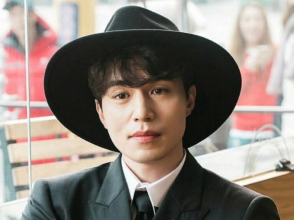 3 Tahun Berlalu, Lee Dong Wook Masih Terbebani dengan Imej Malaikat Maut