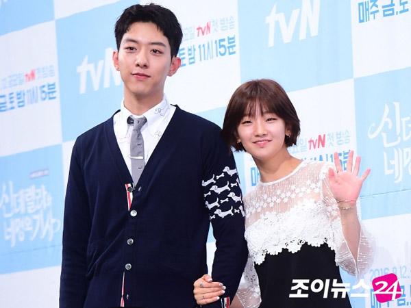 Park So Dam Nostalgia Bareng Jungshin CNBLUE Jelang Comeback Drama