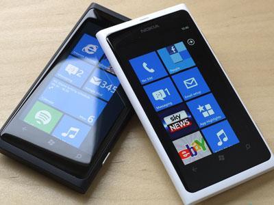 Di Eropa Windows Phone Mulai Menggeliat