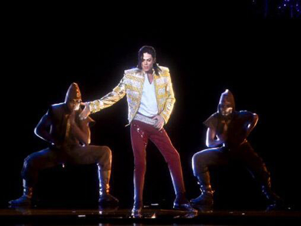 Michael Jackson 'Comeback' di Billboard Music Awards 2014!