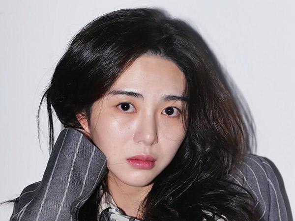 Mina eks AOA Geram Dituding Cari Perhatian dan Playing Victim