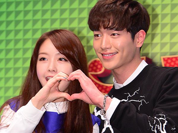 Pertama Bertemu di Proyek yang Sama, Seo Kang Joon dan Minah Girl's Day Saling Puji