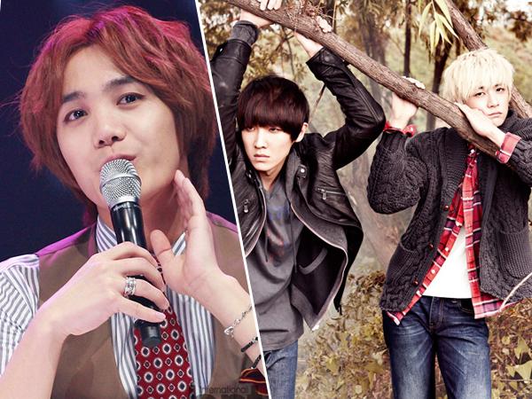 Mir Minta Maaf Pada Fans Terkait Hengkangnya Lee Joon dan Thunder dari MBLAQ