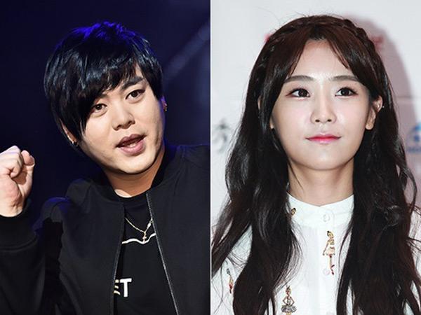 Sebelum Diumumkan, Moon Hee Jun Sudah Umbar 'Kode' Pernikahan di 'Radio Star'?