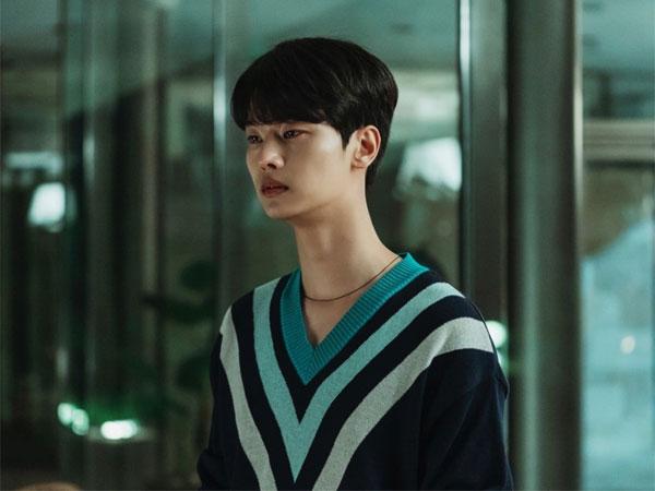 N VIXX Pilih Adegan Paling Berkesan di Drama 'Mine' dan Ungkap Rasanya Kerja Bareng Kim Seo Hyung
