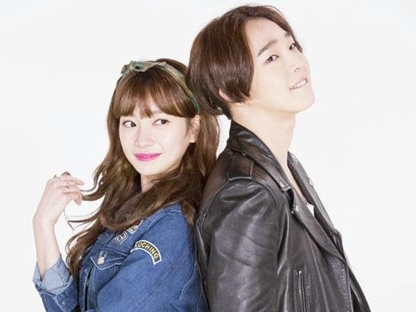 Siap Tayang, 'Midnight's Girl' Rilis Cuplikan Adegan Ciuman Taehyun WINNER dan Seo Minji!