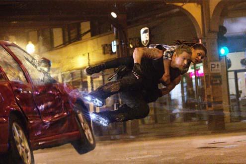Wah, Film Channing Tatum 'Jupiter Ascending' Ditunda?