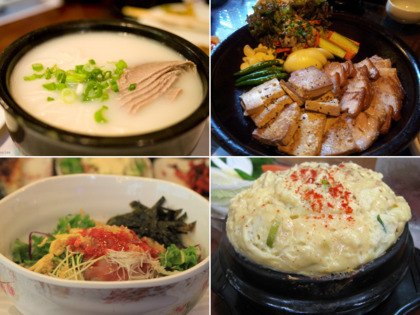 Aman Ini Kuliner Khas Korea Selatan Bagi Yang Tak Suka Makanan Pedas