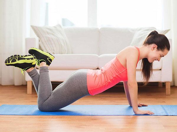 Cocok Buat Si 'Mager', Sederet Jenis Olahraga Ini Mudah Dilakukan di Rumah!