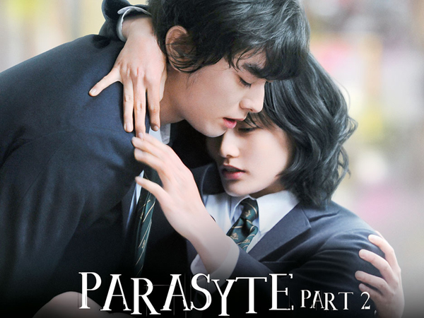 'Parasyte Part 2' : Pertempuran Hidup Mati Manusia Melawan Parasit
