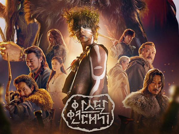 Drama 'Arthdal Chronicles' Rilis Poster Dramatis Tunjukkan 12 Karakter Penting